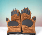 Bear Paw Oven Gloves