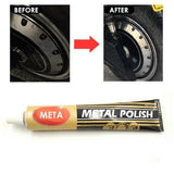 Multifunctional Metal Polish Paste