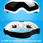 Headache Relief Eye Relaxing Therapy Massager