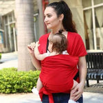 Tot Wrap�_� - The Ultimate Baby Carrier