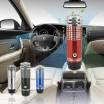 PureRide�_� - Advanced Ionic Air Purifier