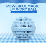 Magic Cleaning Laundry Ball
