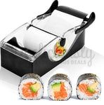 SushiChef�_� - Magic Rice Roll Easy Sushi Maker