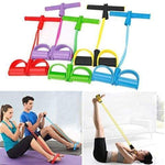 Resistance Band Elastic Pull Rope