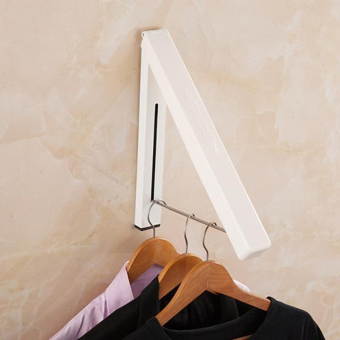 Retractable Wall Hanger