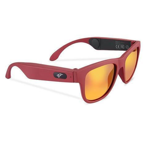 #1 Rated Bone Conduction Sunglasses