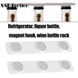 Magnetic Bottle Hanger Strips