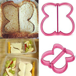 Funky Sandwich Cut-Outs (7 pcs set)
