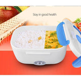 E-Heated Meal Box