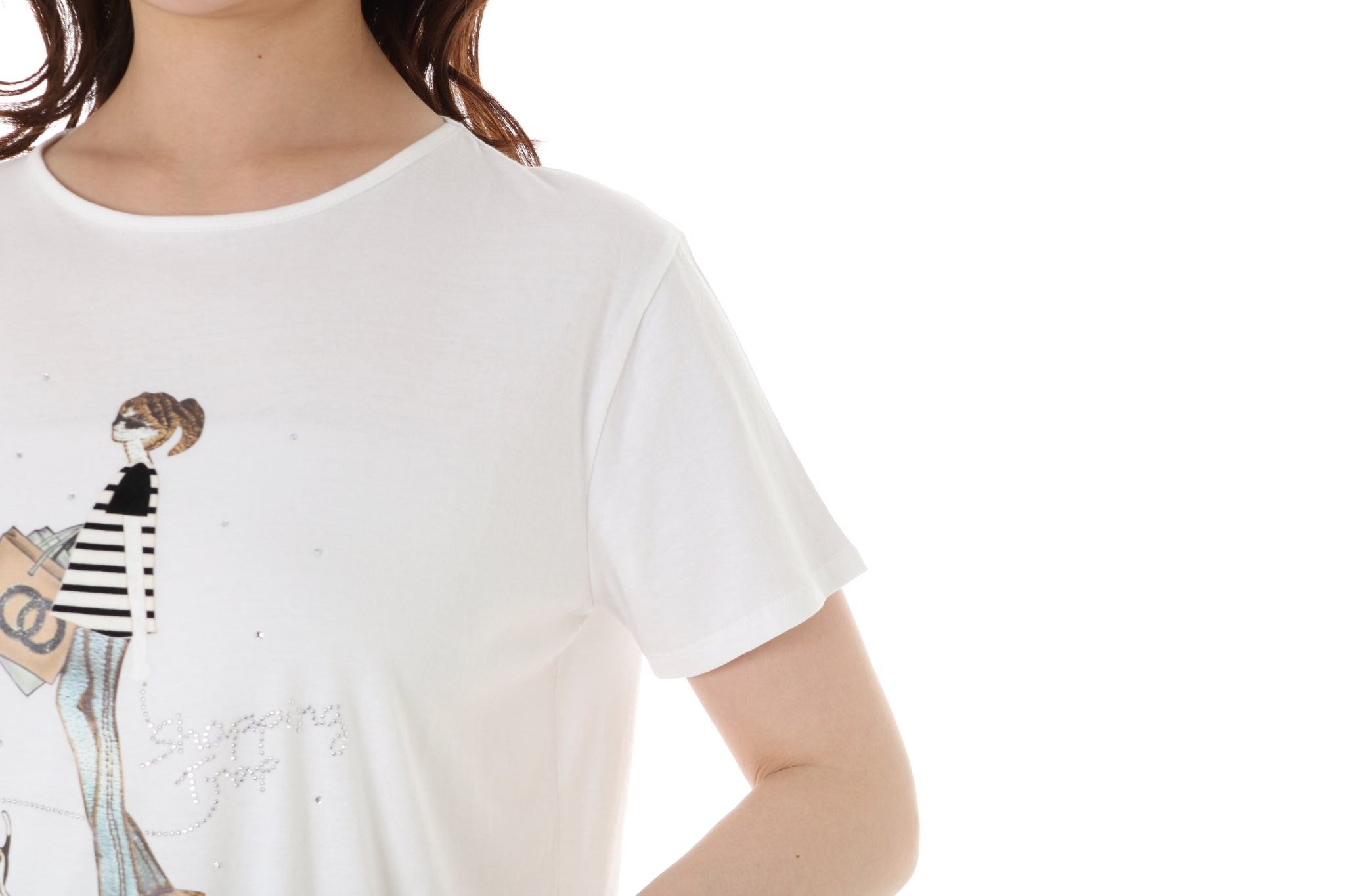 【SALE 30%OFF対象】Shopping Trip Tシャツ