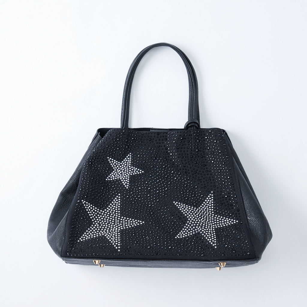 【21SS商品】STAR MOTIF BAG BIG