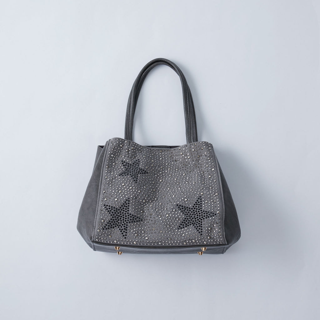 【21SS商品】STAR MOTIF BAG MINI