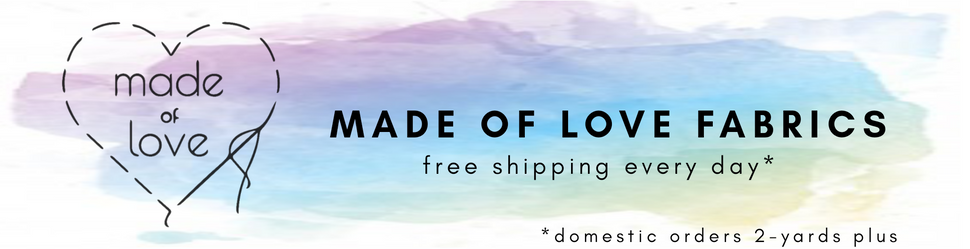Made of Love Shop