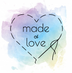 Made of Love Logo