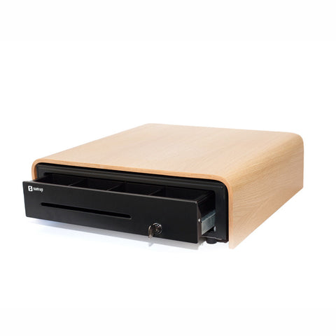 Wooden Cash Drawer Cover for Star CB-2002