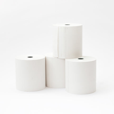 Paper roll 80 mm quality thermal paper