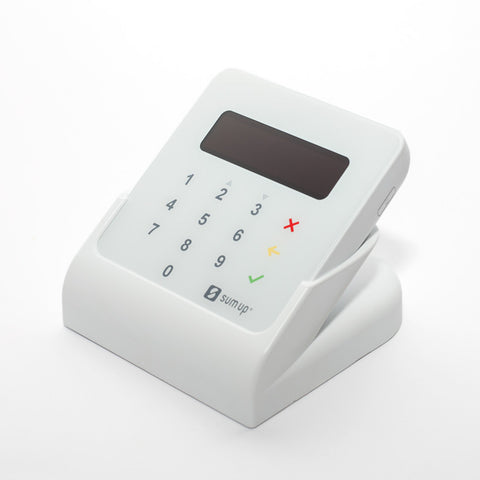 Charging station for SumUp Air Card Reader
