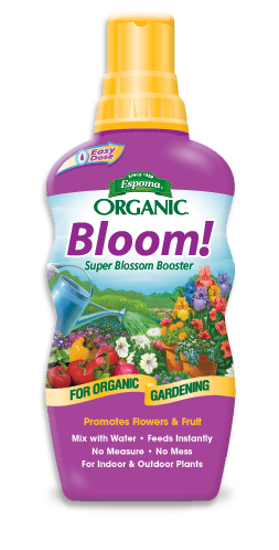 Espoma, Bloom! Liquid Plant Food 18oz