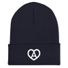 Mother of Order Beanie (Navy Blue)