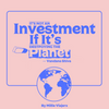"(PDF Zine Download) ""It's Not An Investment If It's Destroying the Planet"""