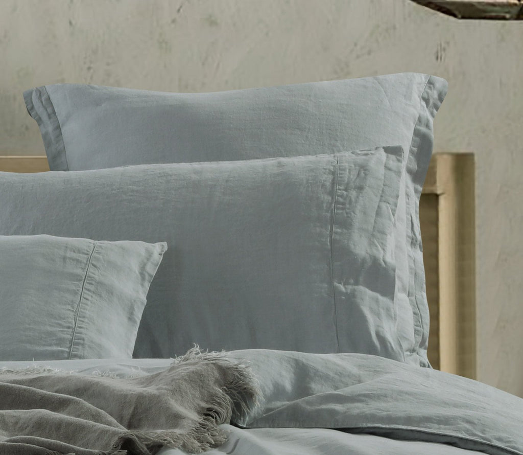 Pure French Linen - Blog by Julia Bell