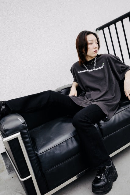 【7/5(sun)21:00~再販 original】【Urbanmyth series】INVADERS T 【BLACK】