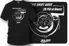 This shirt adds boost, tuner car shirts, tuner cult style shirt - Zum Speed