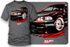 Honda Civic t shirt - Zum Speed