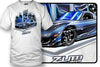 Mazda Rx7  t-shirt - Zum Speed
