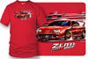Toyota Supra  t-shirt - Zum Speed