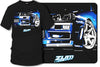 Nissan Skyline R34 GT-R t shirt - Zum Speed