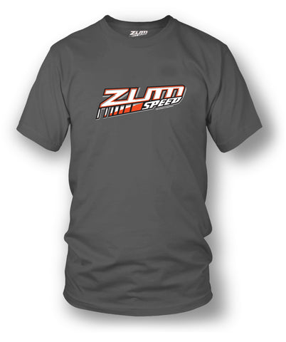 ZumSpeed logo t shirt - Zum Speed