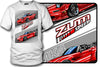 Mazda Miata  t-shirt - Zum Speed