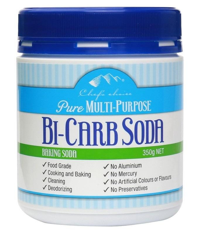 Chef's Choice Bi-carb soda  350g