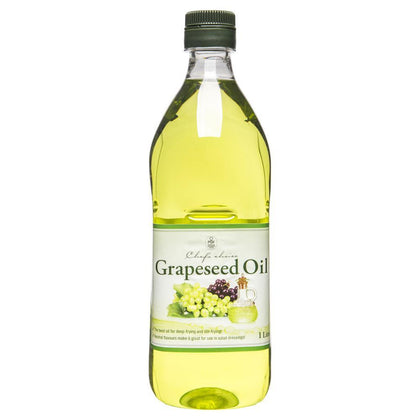 PGF Grape Seed Oil  1L