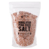 Chef's Choice Himalayan Pink Rock Salt Standing Pouch - 1kg