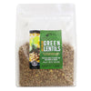 Chef's Choice All Natural Green Lentils - 1KG