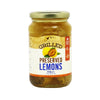 Chef's Choice All Natural Preserved Lemon  350g