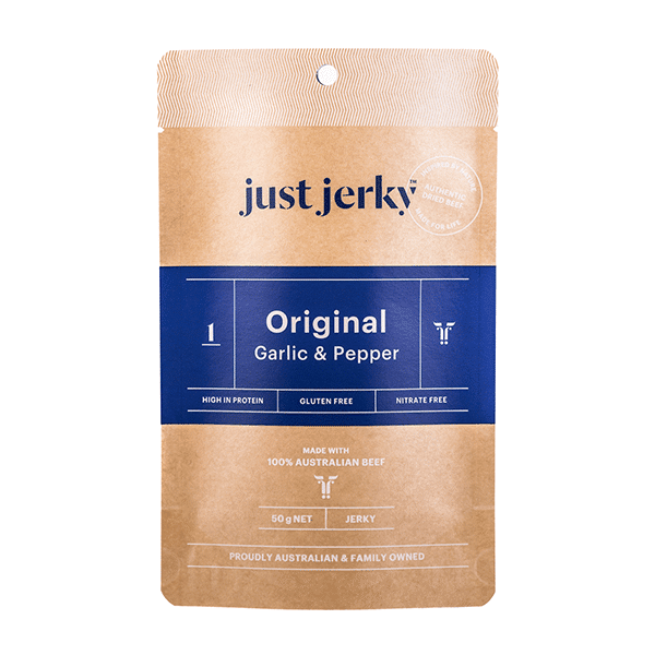 Just Jerky - Original  25g