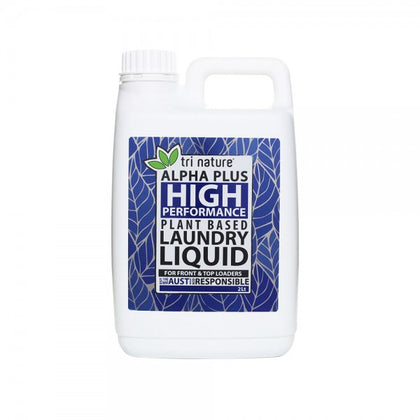TRI NATURE Alpha Plus Laundry Liquid 2L