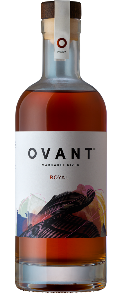 Ovant - Royal, 700ml