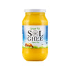 Sol Ghee Grass Fed  450g Glass jar
