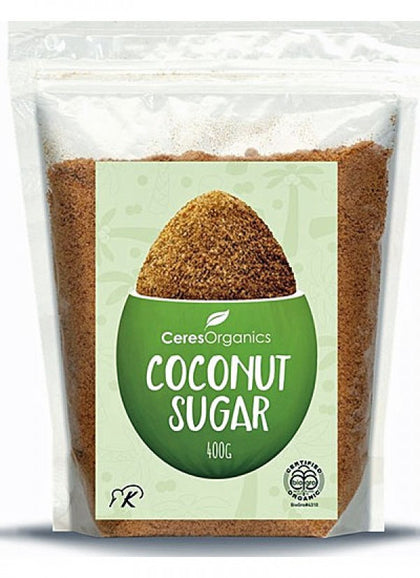 Ceres Organic Coconut Sugar   400g