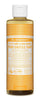 DR. BRONNERS CASTILE LIQUID SOAPS   Citrus Orange 237ml