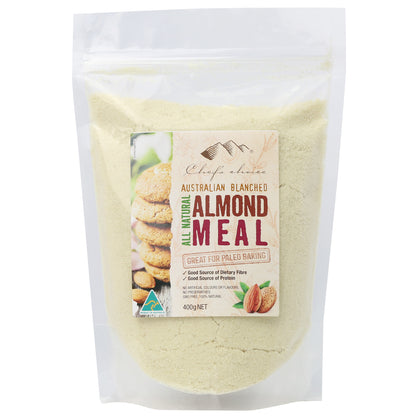 CHEF'S CHOICE Almond Meal  400g
