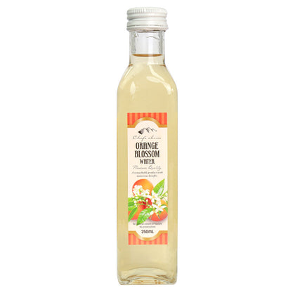 CHEF'S CHOICE Chef's Choice Orange Blossom Water  250ml