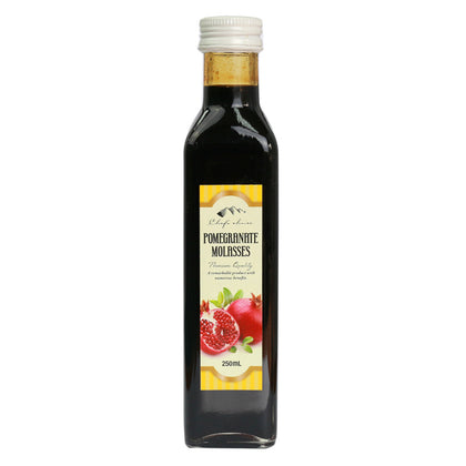 CHEF'S CHOICE Chef's Choice Pomegranate Molasses  250ml