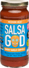 SALSA GOD Smoky Garlic Chipotle  454g/6