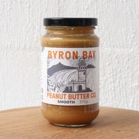 Byron Bay Peanut Butter - Smooth  375g