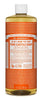 DR. BRONNERS CASTILE LIQUID SOAPS   Tea Tree 946ml